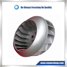 Gravity Casting - Impeller
