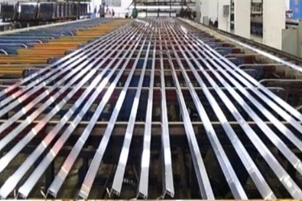 What are the application fields of aluminum extrusion profiles?